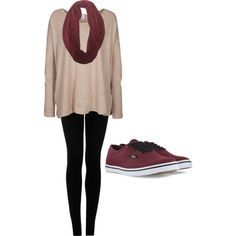 """""""Fall"""" by angelina-sorice on Polyvore"""