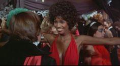 Teresa Graves in Vampira (1974)