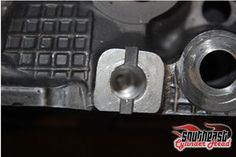 From an article we did on our site concerning cylinder head repairs.