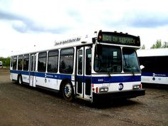 MTA New York City Bus 6355 by dj.surf.lfs, via Flickr