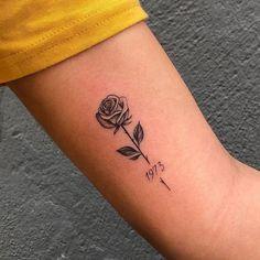 tattoos for women - tattoos for women . tattoos for women small . tattoos for moms with kids . tattoos for guys . tattoos for women meaningful . tattoos with meaning . tattoos for daughters . tattoos on black women Sweet Tattoos, Baby Tattoos, Family Tattoos, Mini Tattoos, Cute Tattoos, Beautiful Tattoos, Ladies Tattoos, Tatoos, Flower Tattoos