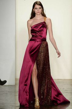 REPIN this Sophie Theallet gown and it could be yours to rent on RTR next season!