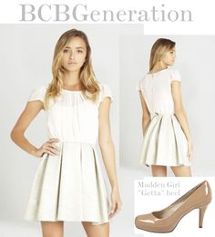 New from BCBGeneration