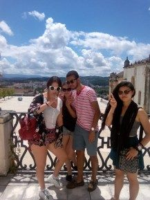 A Weekend in Portugal - The API Study Abroad Blog