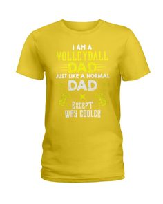 Cooler Volleyball dad - Daisy #FathersDayTShirts #fathersdaycake #FathersDaySale fathers day cards, fathers day gifts ideas from wife, fathers day quotes from daughter, dried orange slices, yule decorations, scandinavian christmas Go Jogging, Amazing Girlfriend, Anger Issues, Thing 1, Custom Printed Shirts, Oui Oui, Print Store, Father And Son, Old Women