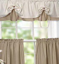 Unas cortinas lindas podrían darle ese cambio que estás buscando para algún espacio de tu casa, sin tener que hacer muchas modificaciones.  ...