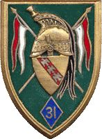 31ème Régiment de Dragons