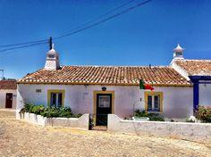 Apreciar a autêntica Cacela Velha em Portugal