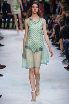 modelcouture: missoni spring 2013