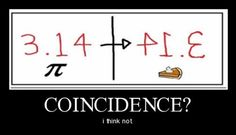 Coincidence!
