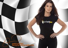 Find everything but the ordinary Sue Patrick, Danica Patrick, Hot Brunette, Nascar Racing, Female Photographers, Successful Women, Car Girls, Athletic Women, Sports Women