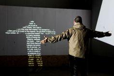 interactive instalation
