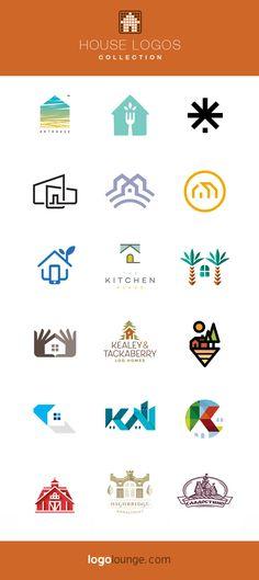 Logo Collection: House