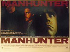 El señor de los bloguiños: Hunter (1986) de Michael Mann