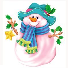 winter snowman - Page 29 Christmas Topper, Christmas Rock, Pink Christmas, Christmas Snowman, Christmas Crafts, Christmas Decorations, Christmas Labels, Christmas Clipart, Christmas Gift Wrapping