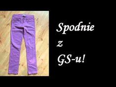 Farben Lehre - spodnie z GS-u
