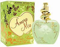 Jeanne Arthes Amore Mio Dolce Paloma EdP 50 ml - Sokos verkkokauppa 487dd503f4