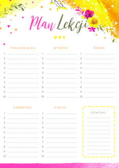 Planner Pages, Printable Planner, Page Template, Templates, School Timetable, Schedule Design, Journal Pages, Bujo, Lesson Plans