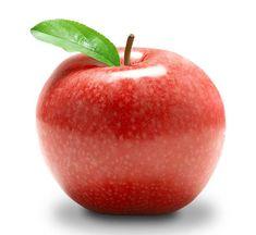 Der Apfel Tee ist schnell zubereitet und kann bei rheumatischen Beschwerden und Erkältungen getrunken werden.