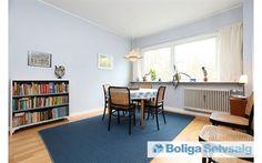 Ulrikkenborg Plads 10C, 1. tv., 2800, 2800 Lyngby - Perfekt beliggenhed #ejerlejlighed #ejerbolig #lyngby #selvsalg #boligsalg #boligdk