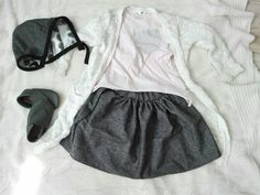Diy spring refashion and recycle outfit
