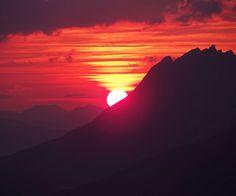 #hochgründeck #sunset