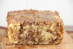 apple pie bread!