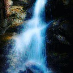 Waterfall Ano Poroia