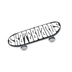 Skateboard Image Free Vector Skateboard Images, Skateboard Logo, Skateboard Helmet, Skateboard Design, Helmet Drawing, Skate Art, Skate Decks, Sports Logo, Vinyl Projects