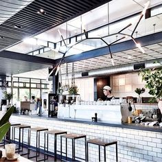 The 21 best Melbourne Breakfast Spots - MELBOURNE GIRL - We are obsessed with doing breakfast in style in and around our beautiful city. Melbourne Breakfast, Melbourne Girl, Melbourne Cafe, Melbourne Travel, Melbourne Victoria, Victoria Australia, Melbourne Australia, Australia Travel, Melbourne Shopping