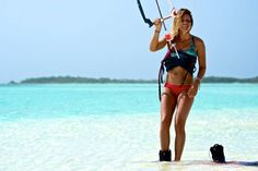 5 Reasons Why You Should Switch Your Seat Harness to a Waist Harness | KiteSista