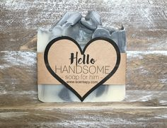 Hello Handsome Kaffir Lime, Bath And Body, Divas, Fathers Day, Fragrance, Handsome, Stuffed Peppers, Make It Yourself, Products