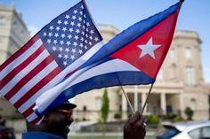 Estados Unidos espera que cambios hacia Cuba sean irreversibles