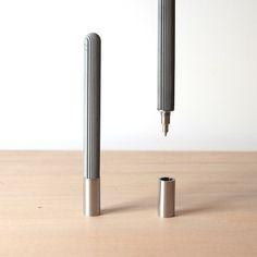 Concrete pens