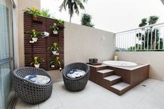 Pergola Attached To House Key: 3288542468 Hot Tub Backyard, Small Backyard Pools, Small Pools, Backyard Patio, Cheap Pergola, Diy Pergola, Pergola Kits, Kleiner Pool Design, Small Pool Design