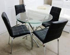 4 dining chairs cheap