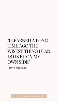 I do love a Maya Angelou quote! Here are some of her most inspiring ones on self-love and self-worth. quotes 28 Maya Angelou Quotes About Self-Love - Tulip and Sage Now Quotes, Life Quotes Love, Great Quotes, Quotes On Self Love, Quotes About Self Worth, Inspirational Love Quotes, Doing Me Quotes, Quotes About Self Care, Self Happiness Quotes