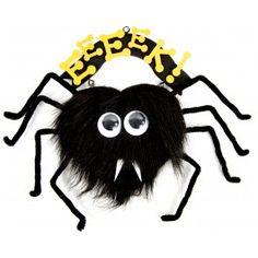 EEK Spider