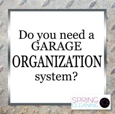 If you've been following along in the Garage Organization series, then the contents of your garage have been streamlined and are categorized by type. Now it's time to clean, possibly paint, and install garage organizers. It's time to transform the boring canvas of the garage to a designer (or at least functional) room that works for […]