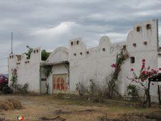 Fotos de Choix, Sinaloa, México: Antigua hacienda