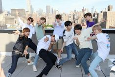 K-Pop stars nct 127 share an exclusive new york city photo diary - vogue Nct 127, Jaehyun Nct, Taeyong, Johnny Seo, Nct Group, New York City Photos, Nct Life, K Pop Star, Photo Diary