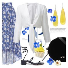 """""""- Imprinted on the mind -"""" by bugatti-veyron ❤ liked on Polyvore featuring Michael Kanners, LUISA BECCARIA and René Caovilla"""