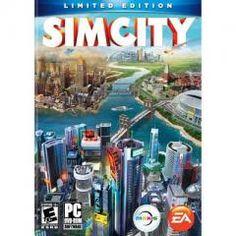 Simcity LE PC