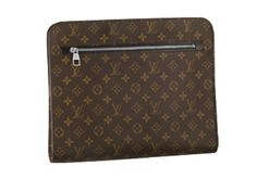 Holiday Favorite Choice,Louis Vuitton (Lv) Portfolio Monogram M40301-148