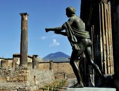 Mount Vesuvius looms large in the story of Pompeii– but the temples of the ill-fated Roman town might have looked to loftier bodies. A preliminary survey of 11 temples in the ruins found evidence that at least nine were aligned with the rising of particular stars or with the position of the sun or moon on days of cultural significance.