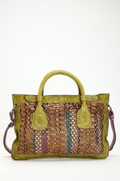 Jamin Puech Bassa Bag