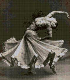 Ruth St Denis, Not flamenco per se, but the art form had its roots in the gypsies Shall We Dance, Lets Dance, Modern Dance, Tango, Burlesque, Baile Jazz, St Denis, The Dancer, Dance Like No One Is Watching