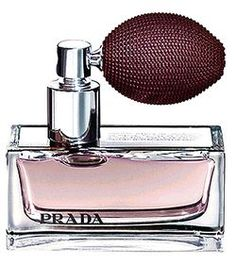 Prada Tendre Prada perfume - a fragrance for women a classic! I have this, however use it very little only because i want to save it.