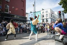 Elemental Arts and Culture Festival 2015 from Fri Sept 11 - Sun Sept 13 will cover a range of different areas in the arts, over the two-day event. Festivals 2015, Elements Of Art, Street View, Culture, Entertainment, My Love, People, Events, Inspiration