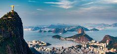 Olympia 2016 in Brasilien – 7 aufregende Fakten über Land und Leute  Ab heute sind alle Augen auf Brasilien gerichtet: Während der nächsten zwei Wochen findet in Rio de Janeiro Olympia 2016 statt. Zeit, ein wenig mehr über die Zuckerhut-Region zu erfahren.